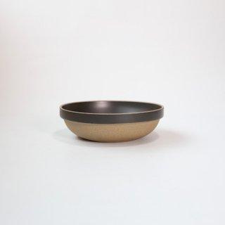 HASAMI PORCELAIN _BOWL-ROUND size:M(Black)