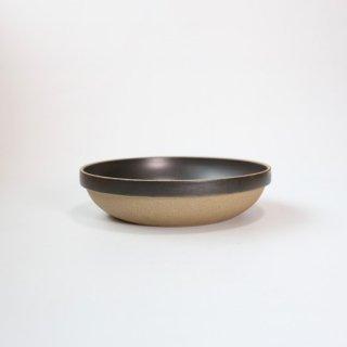 HASAMI PORCELAIN _BOWL-ROUND size:L(Black)