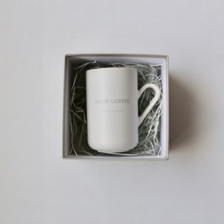 NODE COFFEE_Mug cup(ギフトBOX入リ)