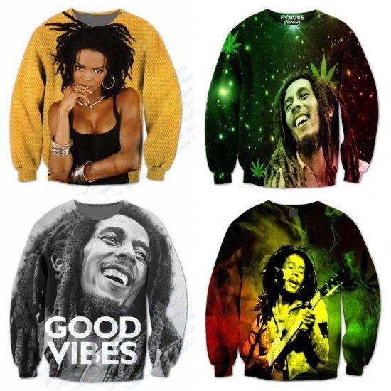 ご予約商品】Bob Marley Lauryn hill ボブ・マーリー ローリン・ヒル ...