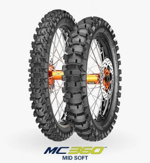 MC360 MID SOFT