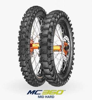 MC360 MID HARD