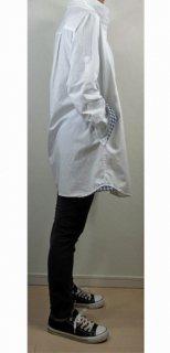 チュニックシャツ(BL-0050)