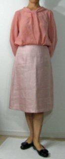 Aラインスカート「potyari」(SK-0033)