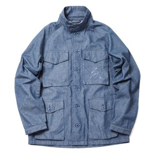 <img class='new_mark_img1' src='//img.shop-pro.jp/img/new/icons20.gif' style='border:none;display:inline;margin:0px;padding:0px;width:auto;' />WYE-65 DENIM JKT