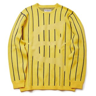 <img class='new_mark_img1' src='//img.shop-pro.jp/img/new/icons1.gif' style='border:none;display:inline;margin:0px;padding:0px;width:auto;' />STRIPED E LOGO SWEATER
