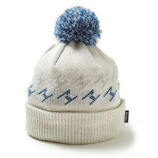 <img class='new_mark_img1' src='//img.shop-pro.jp/img/new/icons1.gif' style='border:none;display:inline;margin:0px;padding:0px;width:auto;' />WYE POMPOM KNIT CAP / 6 COLORS