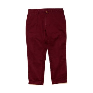 JONES PANTS / 4 Colors