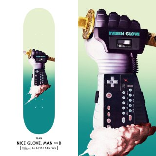 <img class='new_mark_img1' src='//img.shop-pro.jp/img/new/icons1.gif' style='border:none;display:inline;margin:0px;padding:0px;width:auto;' />NICE GLOVE MAN - TYPE B