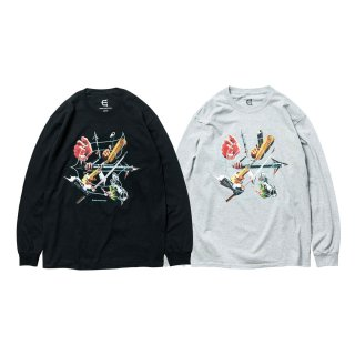 THE SEVEN ARMS L/S
