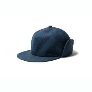 CAPTAIN WOOL CAP