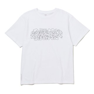 <img class='new_mark_img1' src='//img.shop-pro.jp/img/new/icons1.gif' style='border:none;display:inline;margin:0px;padding:0px;width:auto;' />DELUXE x EVISEN TEE ( TAG )
