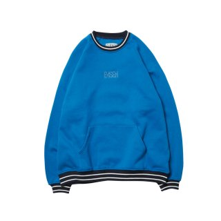 <img class='new_mark_img1' src='https://img.shop-pro.jp/img/new/icons1.gif' style='border:none;display:inline;margin:0px;padding:0px;width:auto;' />SPARERIBS CREW SWEAT