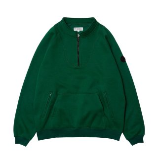 <img class='new_mark_img1' src='https://img.shop-pro.jp/img/new/icons1.gif' style='border:none;display:inline;margin:0px;padding:0px;width:auto;' />BAND COLLAR ZIP SWEAT