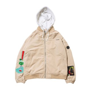 <img class='new_mark_img1' src='https://img.shop-pro.jp/img/new/icons1.gif' style='border:none;display:inline;margin:0px;padding:0px;width:auto;' />CHERRY POP DERBY JACKET