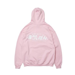 SOAPLAND INFORMATION HOODY