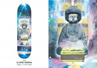 DJ AFRO BUDDHA