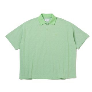 <img class='new_mark_img1' src='https://img.shop-pro.jp/img/new/icons1.gif' style='border:none;display:inline;margin:0px;padding:0px;width:auto;' />DELUXE × EVISEN Brigade POLO
