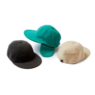 <img class='new_mark_img1' src='https://img.shop-pro.jp/img/new/icons1.gif' style='border:none;display:inline;margin:0px;padding:0px;width:auto;' />FLEECE FLAP CAP