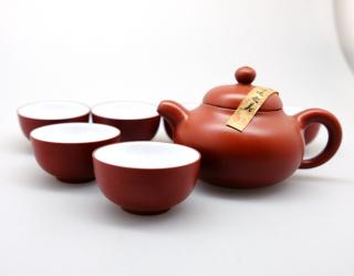 本格中国茶器セット