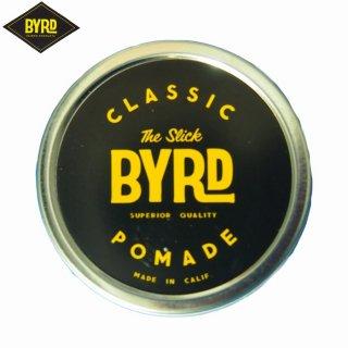 ヘアスタイリング ポマード BYRD/バード  クラシックポマード ザ・スリック 70g