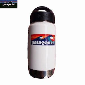 カンティーン Patagonia/パタゴニア  Klean Kanteen Board Short Label  12oz(355ml)