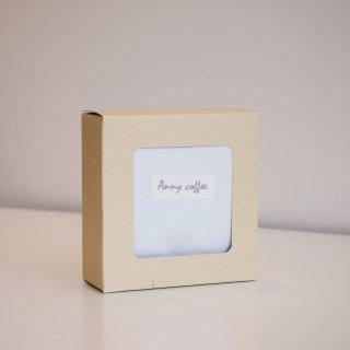 【ドリップパック】ピーベリー  3ヶ入り    上品な甘み・苦味・酸味