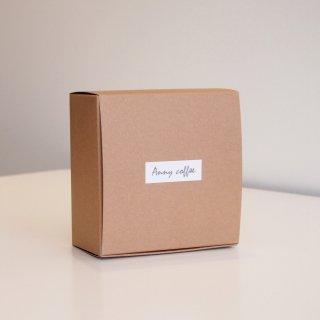 【ドリップパック】ピーベリー  5ヶ入り    上品な甘み・苦味・酸味