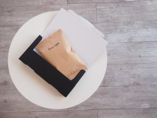 ネコポス限定 アイスコーヒー用カフェオルキデア【100g】コクと苦味