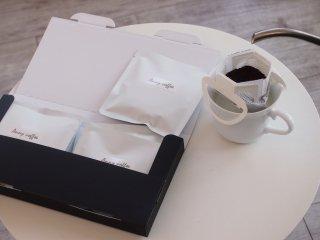 ネコポス限定【ドリップパック】ベレテゲラ  6ヶ入り    華やか・すっきりした酸味