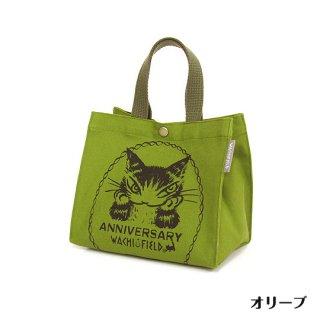 わちふぃーるど 猫のダヤン ミニバッグ D35th 2カラー