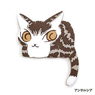 わちふぃーるど 猫のダヤン スティッキーフック 2タイプ