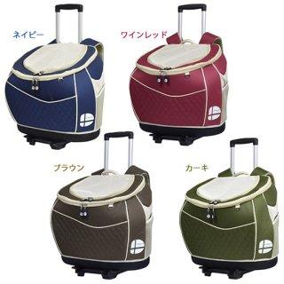 DAISUKI 猫用リュック型3Wayキャリーバッグ デカリュック型 4カラー