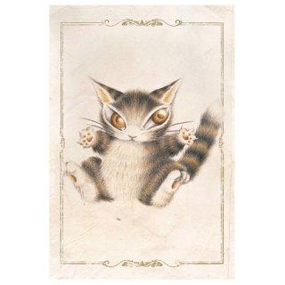 わちふぃーるど 猫のダヤン BABYダヤンポストカード 誕生日