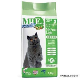 FORZA10 フォルツァ10 肥満猫用ドライ ミスターフルーツ ライト 400g
