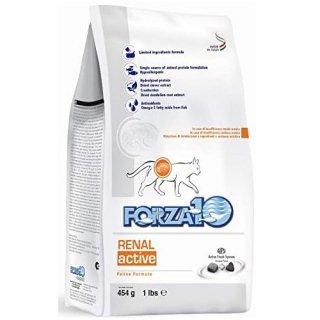 FORZA10 フォルツァ10 アクティブライン リナールアクティブ 454g