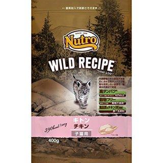 ニュートロ ワイルドレシピ キトン チキン 2kg