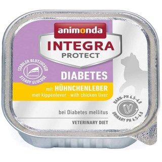 アニモンダ インテグラ プロテクト 糖尿ケア ウエットフード 鶏レバー