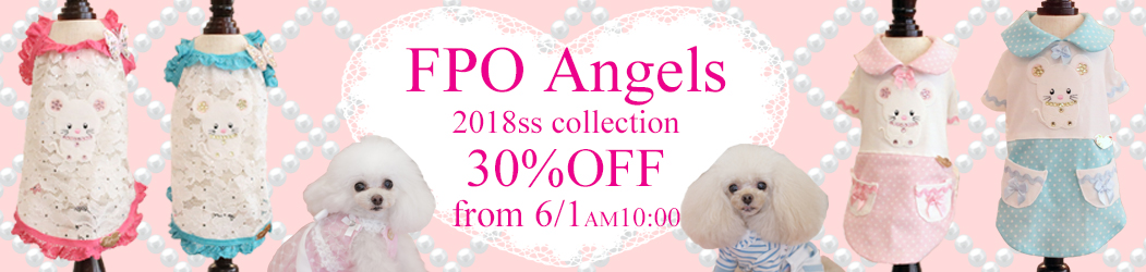 FPO Angelsセール