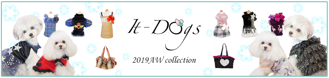 It dogs 2019AW