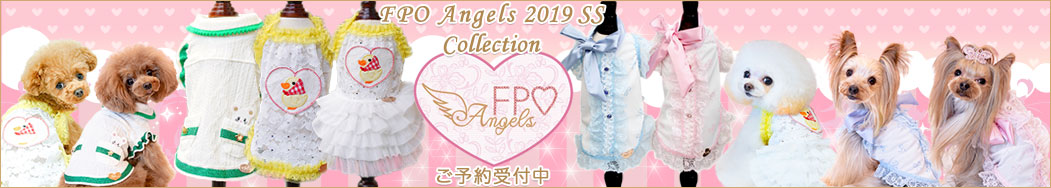 FPO Angels 2019SS