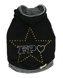 【for pets only】URBAN STAR BOMBER