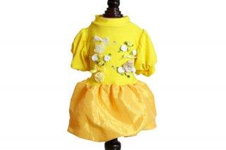 Party Dress Belle【IT-DOGS】