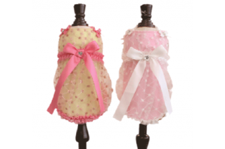 Princess Summer Dress【FPO Angels】<img class='new_mark_img2' src='https://img.shop-pro.jp/img/new/icons11.gif' style='border:none;display:inline;margin:0px;padding:0px;width:auto;' />