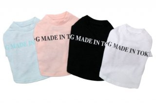 GG Tシャツ【Atelier G・G】