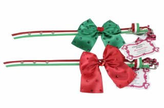 <img class='new_mark_img1' src='https://img.shop-pro.jp/img/new/icons20.gif' style='border:none;display:inline;margin:0px;padding:0px;width:auto;' /><30%OFF SALE>Xmas Collar【Charlotte's Dress】
