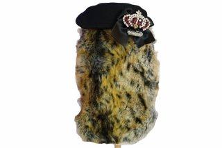 wool&fake fur 55【IT-DOGS】
