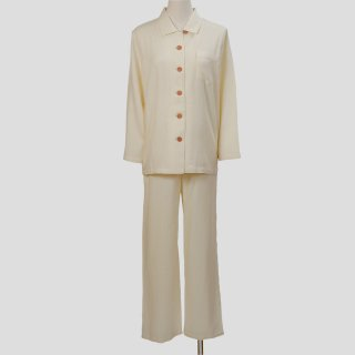 コード織パジャマ