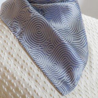 【予約販売12月15日締め切りです】やまなし縄文シルクスカーフ