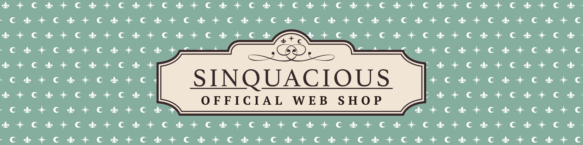 Sinquacious Official Web Shop